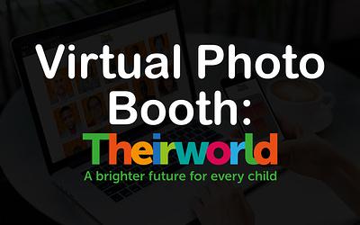 Virtual Photo Booth: Theirworld
